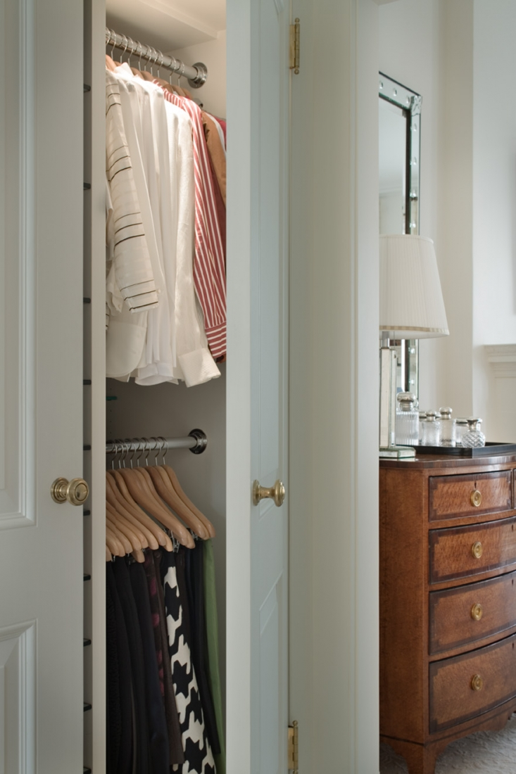 Closet. © Gomez Associates