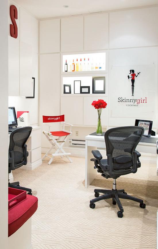 Office. © Gomez Associates