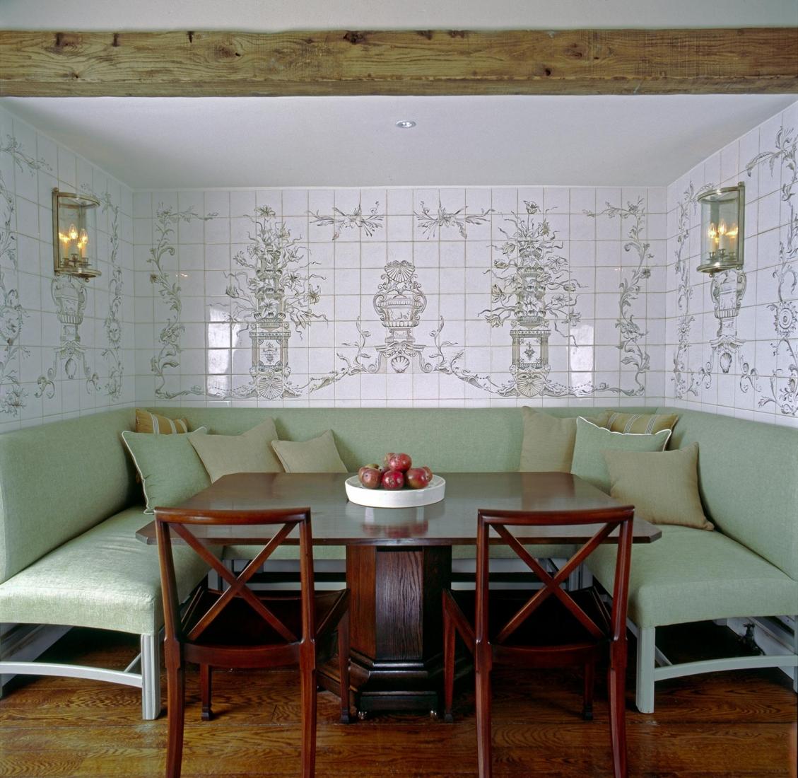 Kitchen. © Gomez Associates