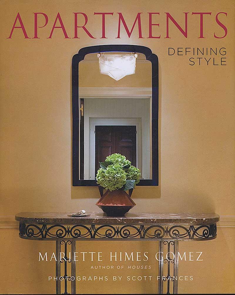 Apartments by Mariette Himes Gomez